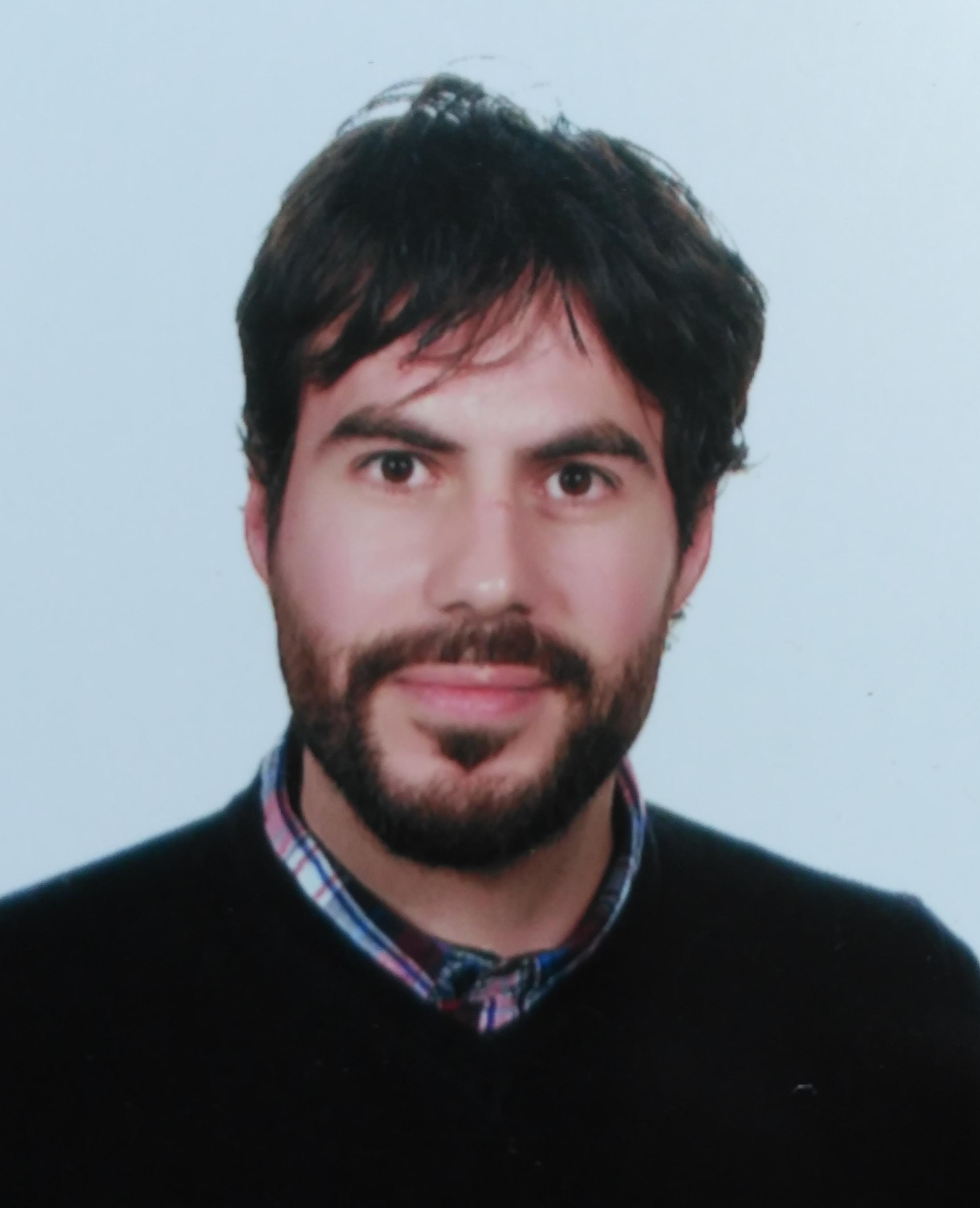 Alejo Pineda Martínez
